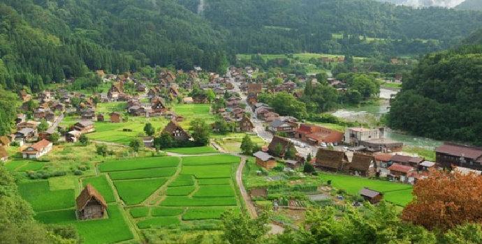 Apa yang dimaksud dengan ekonomi pedesaan?