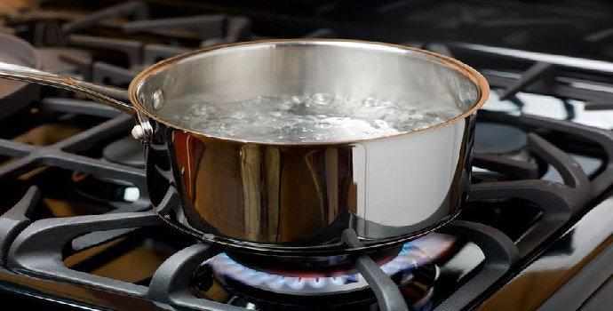 memasak air