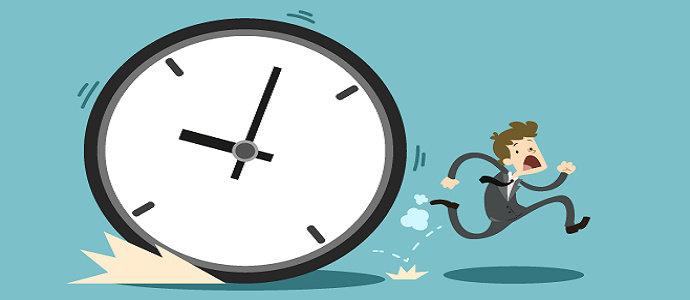 mengembangkan kemampuan manajemen waktu