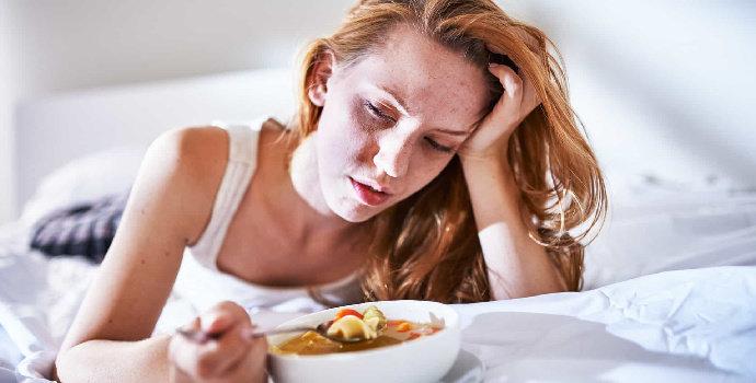 Apa saja teori timbulnya masalah gizi yang Anda ketahui ?