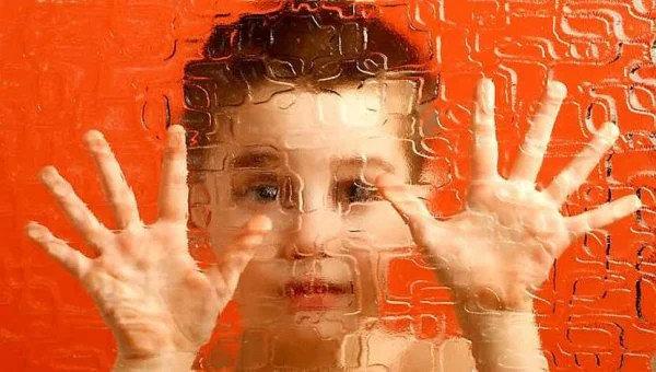 Gangguan Autistik atau Infantile Autism
