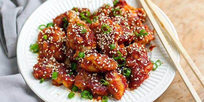 resep-ayam-goreng-saus-korea-enak-mantap-dan-sederhana