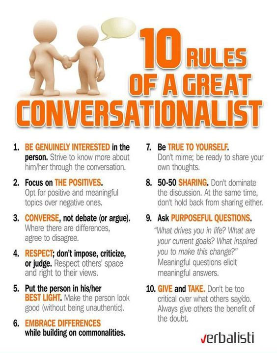 aturan komunikasi antarpribadi atau interpersonal