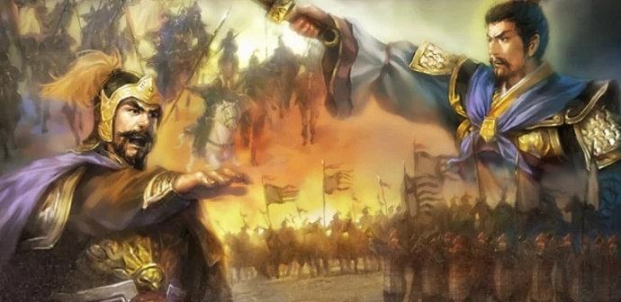 Pertempuran Guandu
