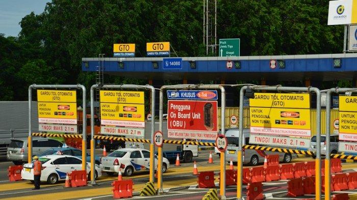 gerbang tol otomatis