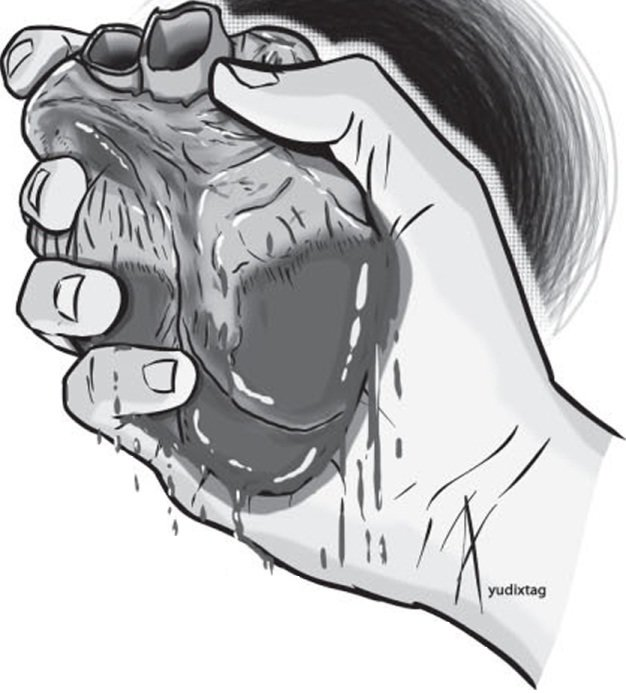riwayat-sakit-hati-ilustrasi-yudixtag-tribun-jabar