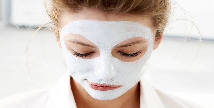Cara memilih masker untuk kulit kering