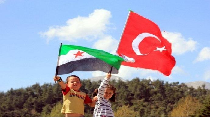 Bagaimana implementasi ODP Turki terhadap Krisis Kemanusiaan Pengungsi Suriah?