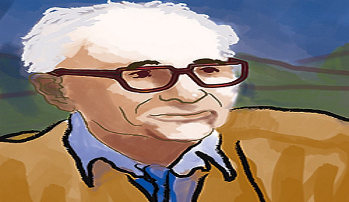 filusuf Claude Levi Strauss