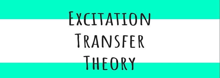 Teori transfer eksitasi