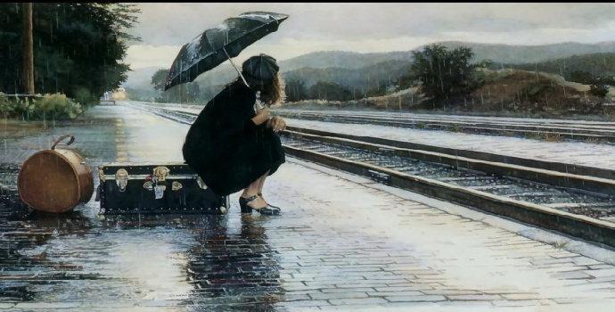 tips travelling saat hujan