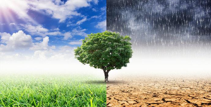 perubahann iklim