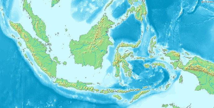 Kebijakan Indonesia dalam Pengelolaan Kawasan Perbatasan Negara