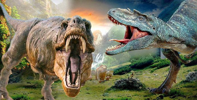 dinosaurus punah karena