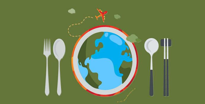 Konsep tentang Diplomasi Kuliner