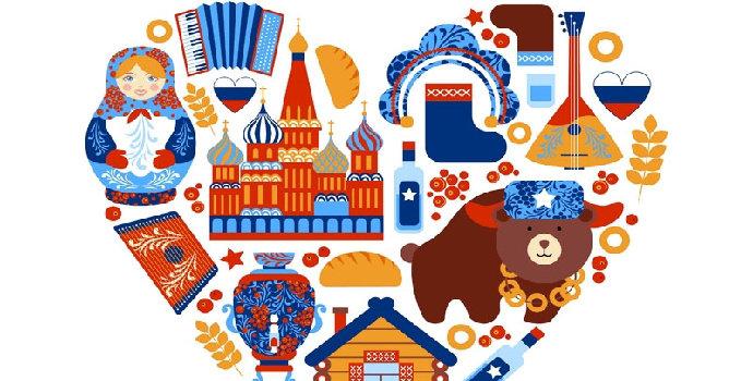 Terbentuknya Partai United Russia