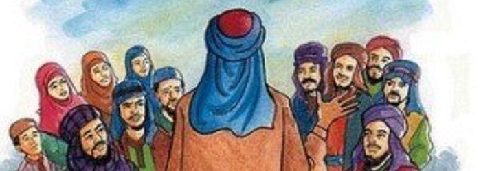nabi-yahya