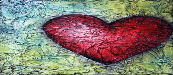 Passionate love
