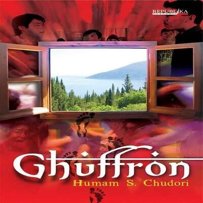 GHUFFRON - Humam S. Chudori
