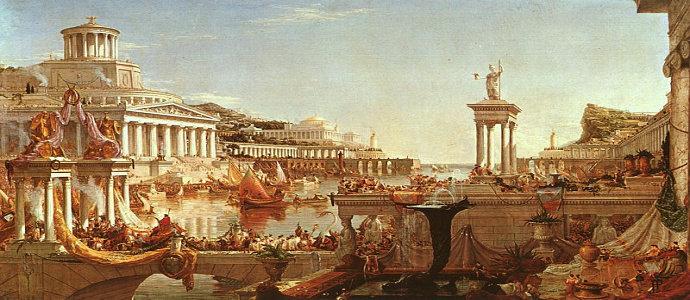 Kekaisaran Romawi Barat