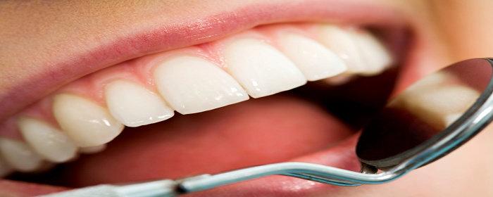 Pemeriksaan gigi menyeluruh