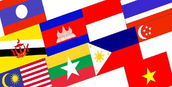 Hubungan Eksternal ASEAN dalam Rangka Kerja Sama dengan India