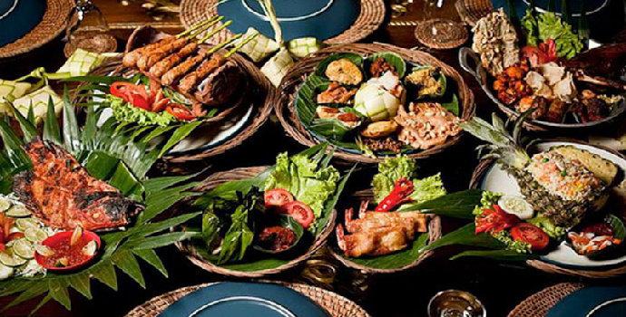 Indonesia Meriahkan Pameran Kuliner se-Asia Tenggara