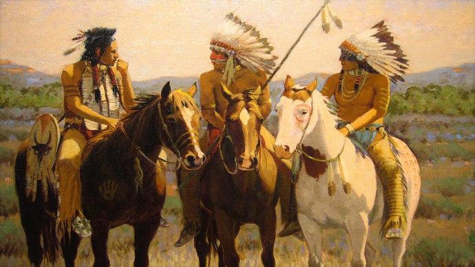 Suku Apache