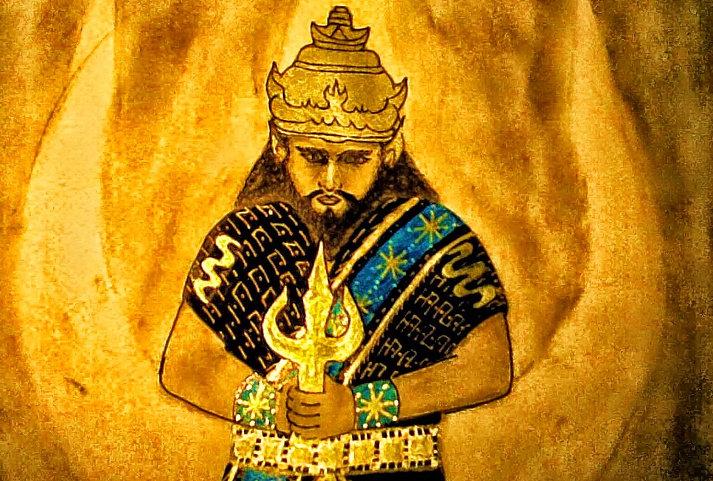 Sri Maharaja Kertajaya