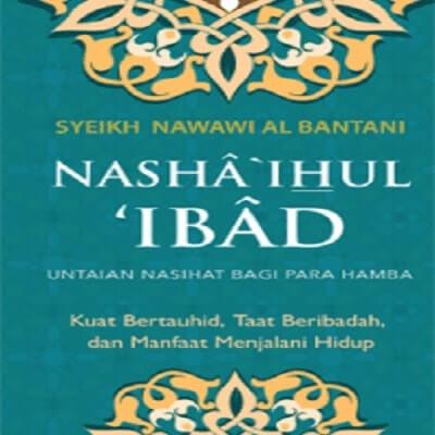 Nasha'ihul Ibad