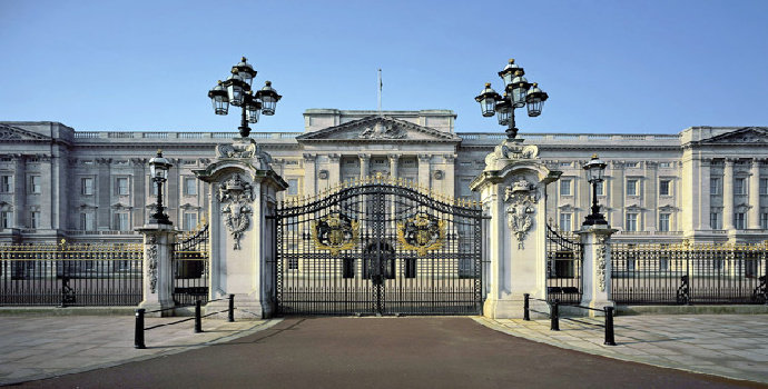 Istana Buckingham