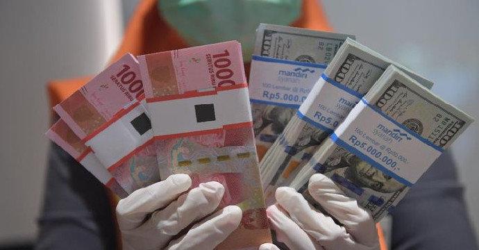 Uang Primer