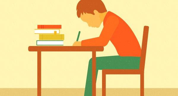 Pekerjaan rumah