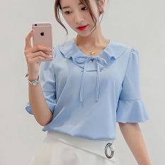 caidaifei-korea-fashion-style-slim-sifon-lengan-pendek-kemeja-bottoming-kemeja-langit-biru-214-4721-16860374-ae1f8278e2be514bc67f136d818c03d3-catalog_233