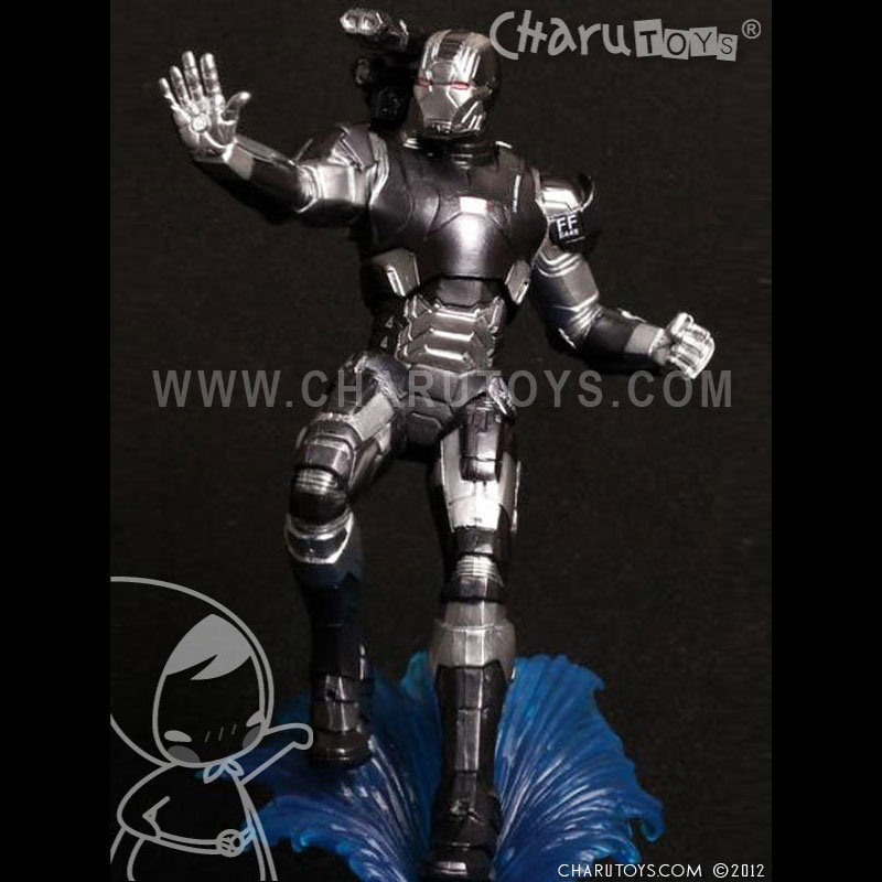 crazy-toys-war-machine-mark-ii-9-inch-pvc-statue-limited-1