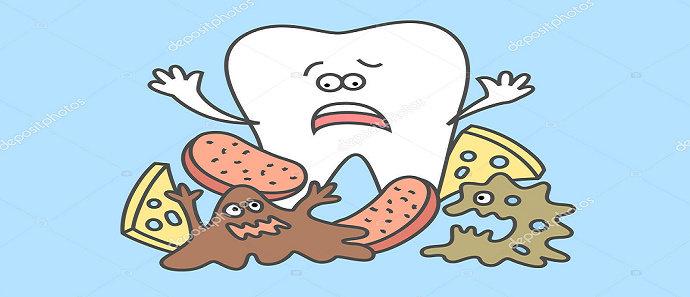 Kebersihan gigi