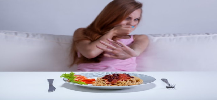 stress memengaruhi kebiasaan makan