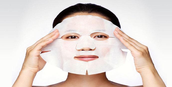 Bagaimana cara memilih masker wajah dari Korea?