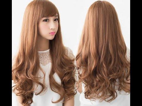 Hargai dengan cara memberikan perawatan rambut yang sesuai dengan kebutuhan  rambut. Bagaimana cara membuat rambut menjadi keriting. f9fe90edbc
