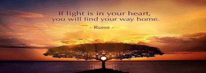 Quote Rumi
