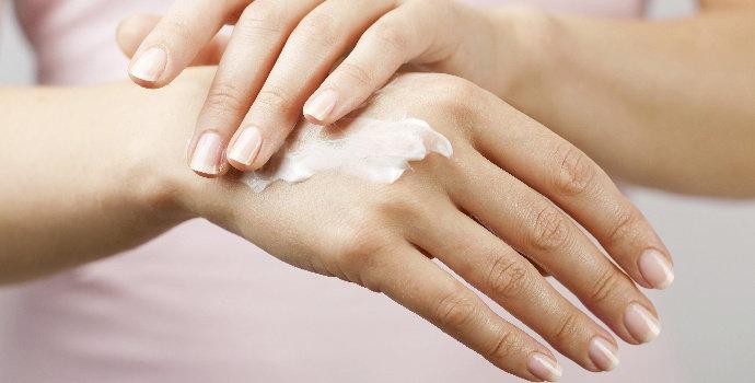 body lotion untuk kulit kering