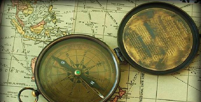 menentukan mata angin tanpa kompas