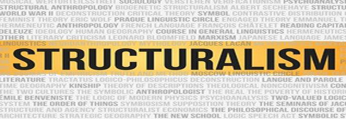 filsafat Strukturalisme