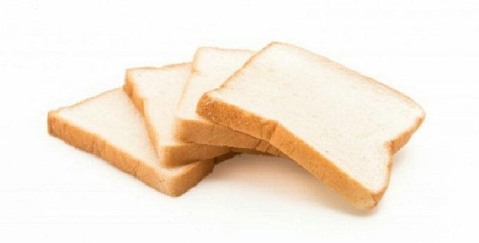 Bahaya roti tawar bagi kesehatan
