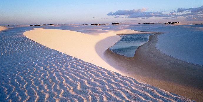 pantai unik
