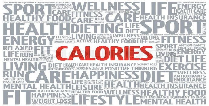 kalori