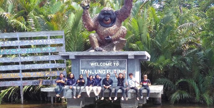 cagar alam terbaik di Indonesia