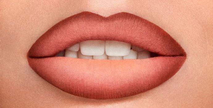 Cara memilih lipstik ombre