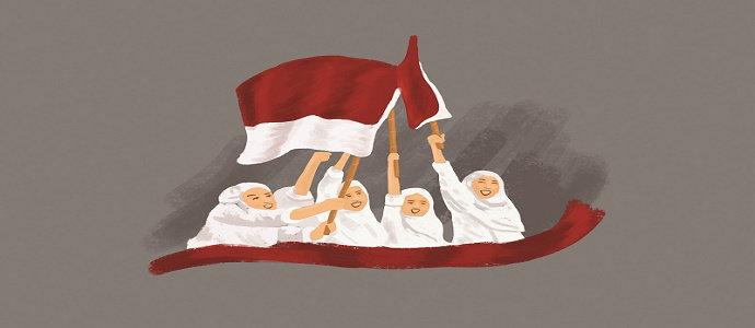 Ideologi politik Nasionalis