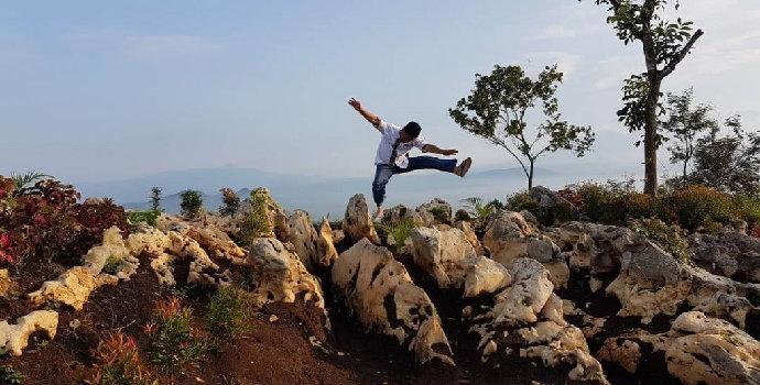 Konyar Hill di Blitar